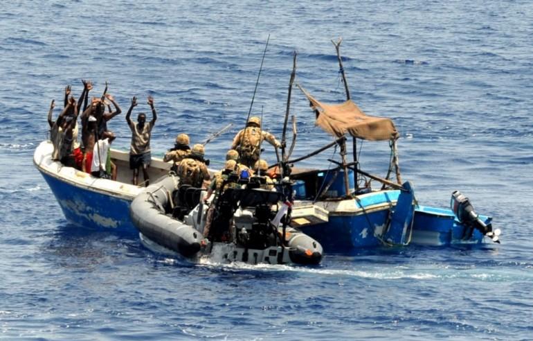 La pirateria, che fare per sconfiggerla? – parte I – di Fabio Caffio