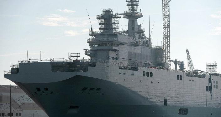 Geopolitica: Ambizioni strategiche della Marina russa