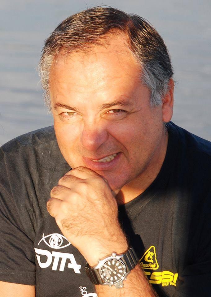 Fotografi del mare : Elio Nicosia