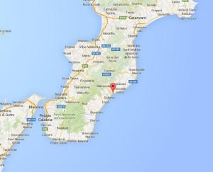 Immergersi in Calabria tra il mar Jonio ed il Tirreno