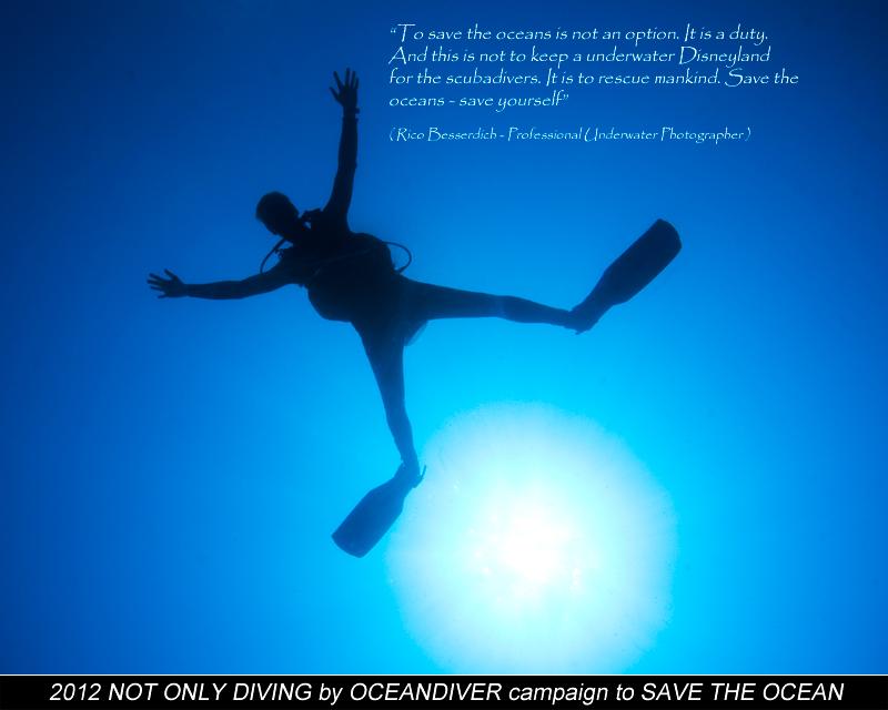 La carta dei diritti delle generazioni future di Jacques-Yves Cousteau
