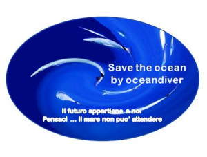 Ocean4future: 2015 SAVE THE OCEAN by Oceandiver campaign opening letter