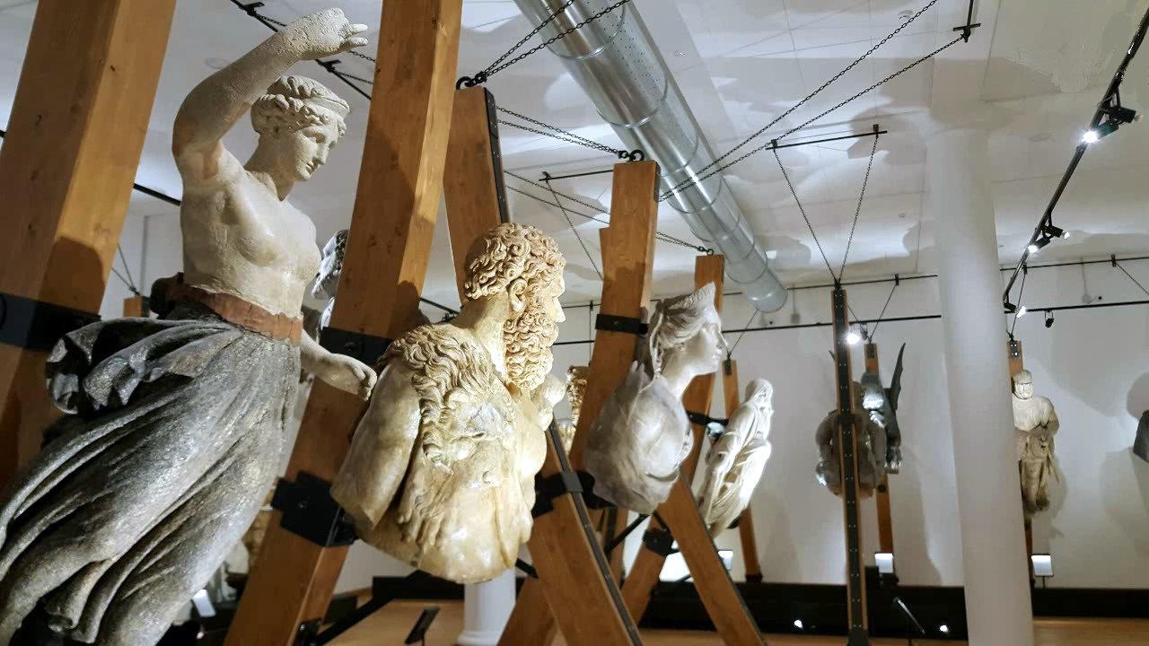 Il Museo Navale di La Spezia, un viaggio nella storia del mare