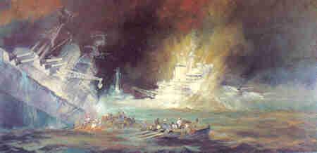 Storia navale: L'impresa di Alessandria, 18-19 dicembre 1941 di Andrea Mucedola