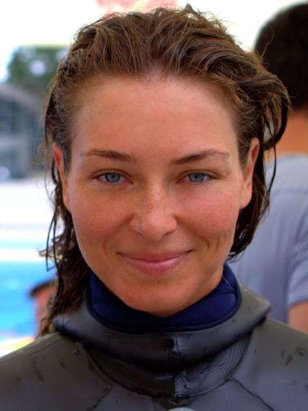 Gli uomini e le donne dei record: Marina Kazankova