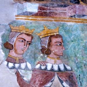 cappella entra muros bosa