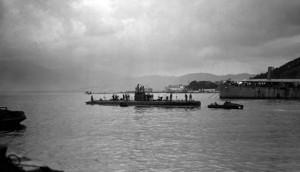 """Storia navale: Il tentativo di recupero del Regio Sommergibile """"F 14"""" – agosto 1928 di Fabio Vitale"""