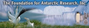 The Foundation for Antarctic Research, Inc. by Sandra Birnhak