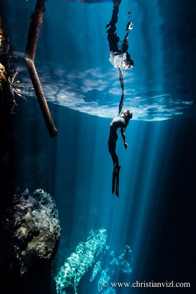 History of Freediving and Apnea by Christian Engelbrecht, January 2009
