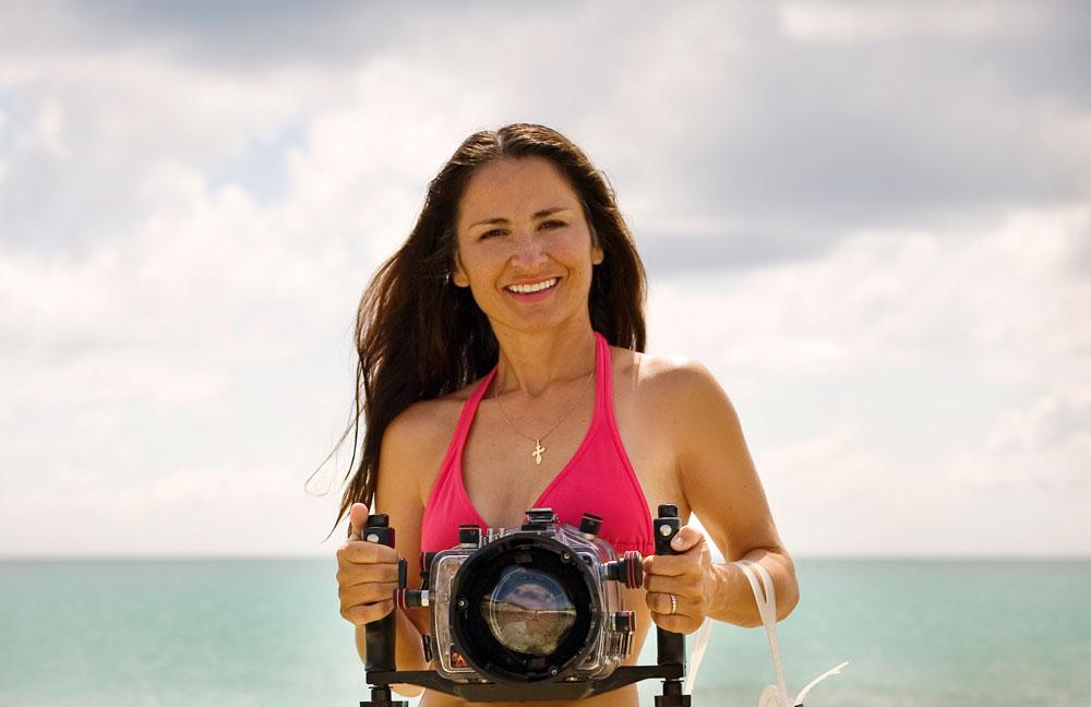 fotografi del mare: dalla Russia con Fantasia ... Elena Kalis