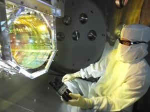 Registrate le onde gravitazionali  … una scoperta epocale per tutta l'Umanità