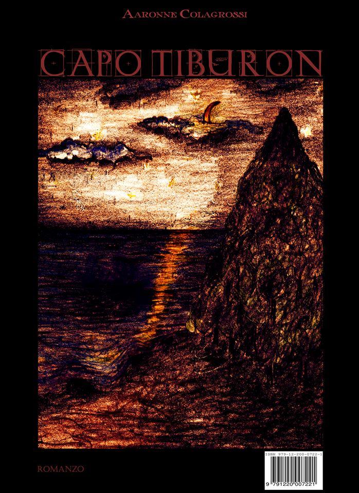 """Recensioni librarie: libro """"Capo Tiburon"""" di Aaronne Colagrossi"""