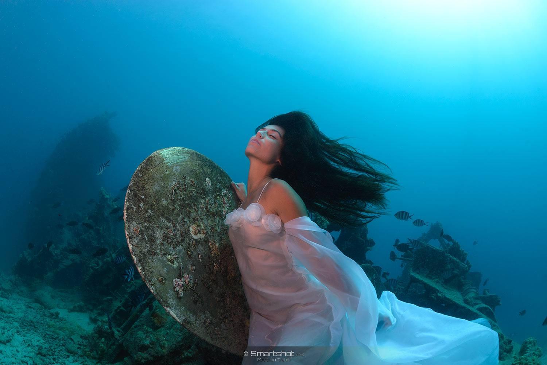 Fotografi del mare : Christian Coulombe
