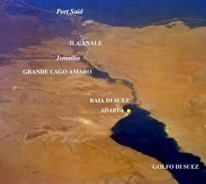 La minaccia delle mine navali, da Suez alla guerra del Golfo di Andrea Mucedola