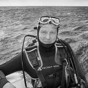 fotografi del mare: Carlo Mari