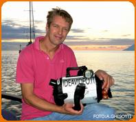 fotografi del mare : Manfred Bortoli