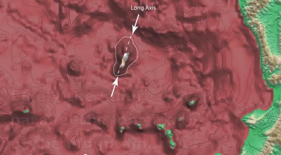 Il Vulcano Marsili: cosa sappiamo di questo grande vulcano sottomarino di Andrea Mucedola