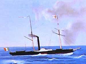 Il relitto del Polluce ... un tesoro favoloso nei mari italiani