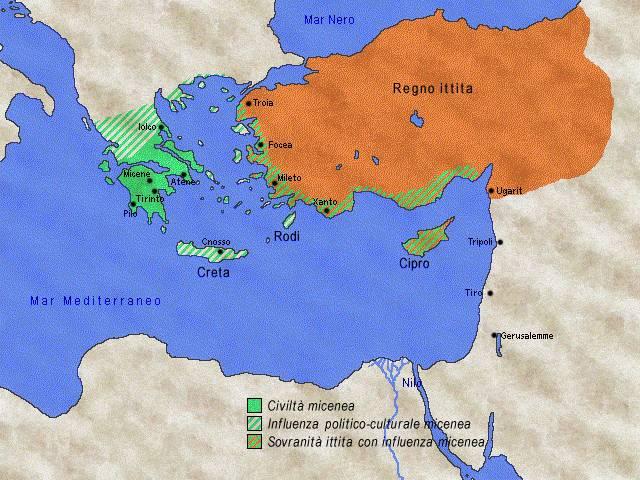 La navigazione nel mondo antico - III parte