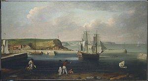 300px-Endeavour,_Thomas_Luny_1768