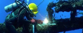 Riconoscimento dei diritti, doveri e compiti dei lavoratori subacquei: qualcosa si muove
