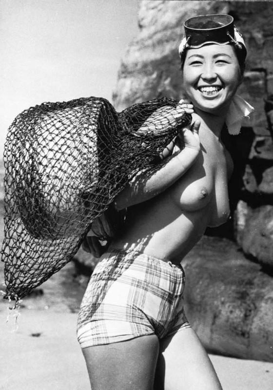 Ama, donne del mare
