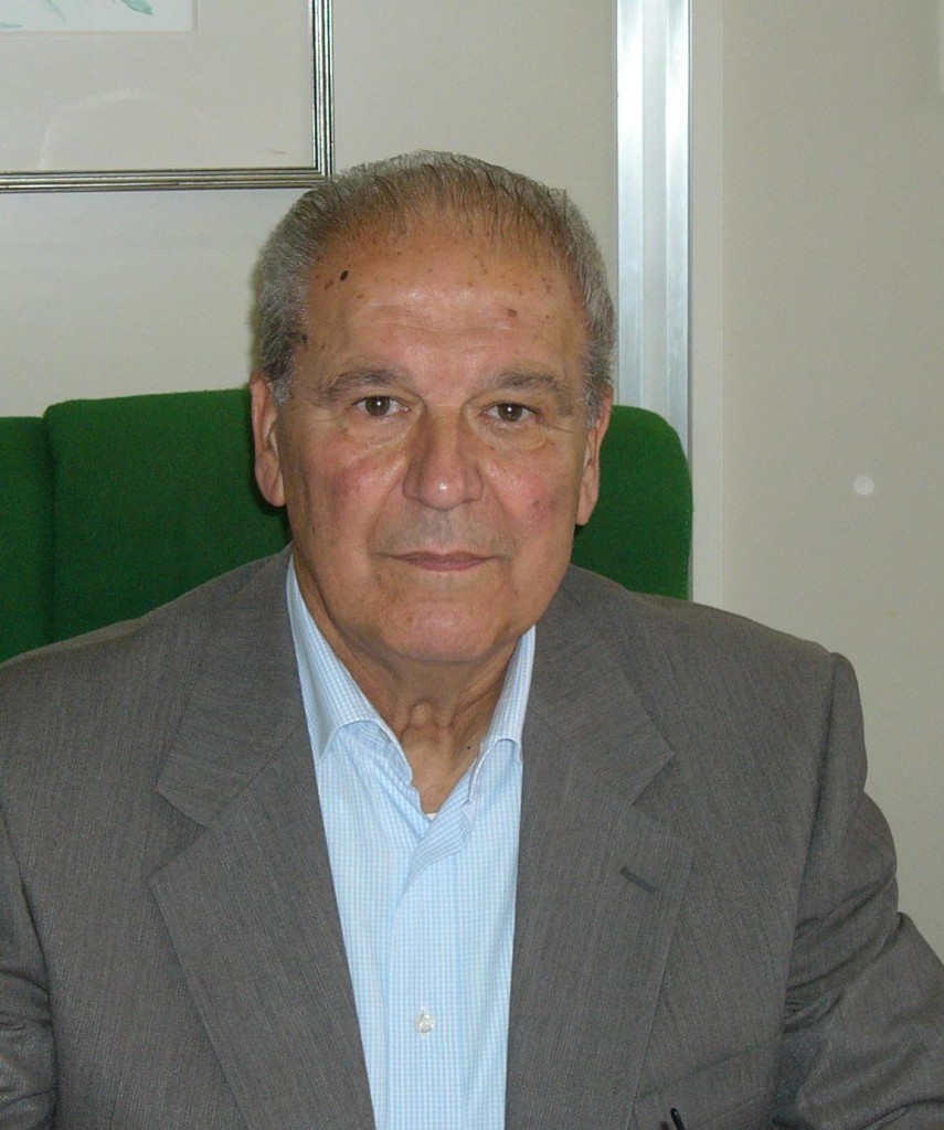 Paolo Colantoni, geologo marino (1934-2015)