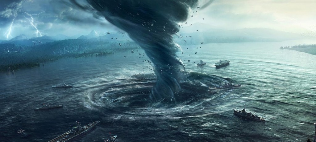 Triangolo delle Bermude, il mistero potrebbe risolversi in una bolla … di gas