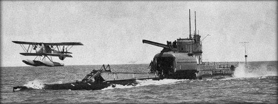 Breve storia dei mezzi subacquei - parte II    di Andrea Mucedola