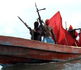 Geopolitica: The Gulf of Guinea, the Increase of Maritime Piracy Is a Wake-up Call to Chinese Economics