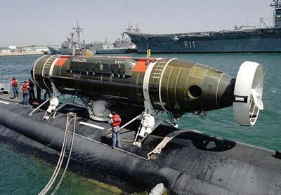 submarine-rescue-dsrv