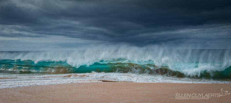 Fotografi del mare: Ellen Cuylaerts
