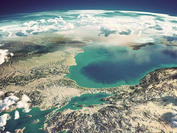 Gli abissi del mar Nero rivelano i loro segreti