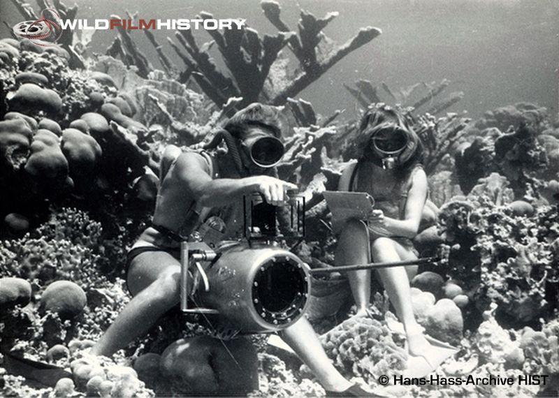 L'avventura del cinema sott'acqua – tra le due Guerre Mondiali  – parte II di Marina Cappabianca
