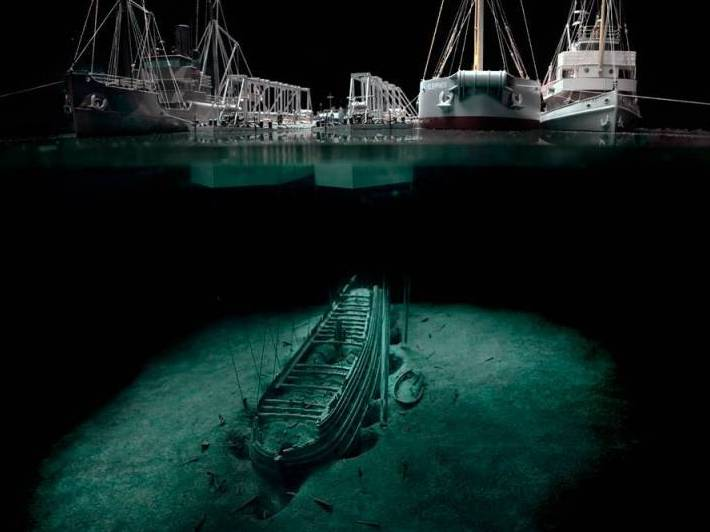 Storia navale: Vasa, storia del più grande galeone che navigò solo per poche miglia    di Andrea Mucedola