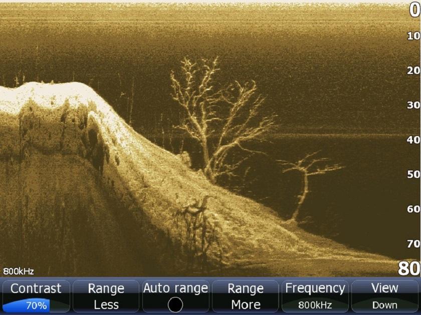 down-imaging-sonar