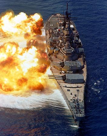 BB61_USS_Iowa_BB61_broadside_USN