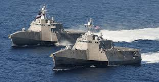 littoral ship