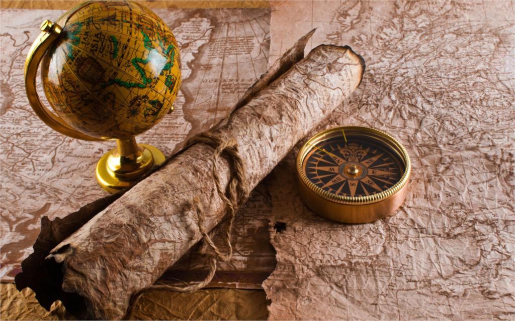Il posizionamento in mare: metodi di navigazione ottici e la sfida della longitudine - parte VIII