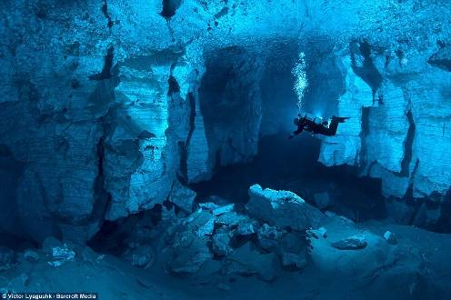 cave argentarola