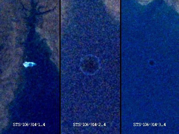 Mitologia e miti del mare: Il mistero degli USO, Unidentified Submarine Object          - parte II