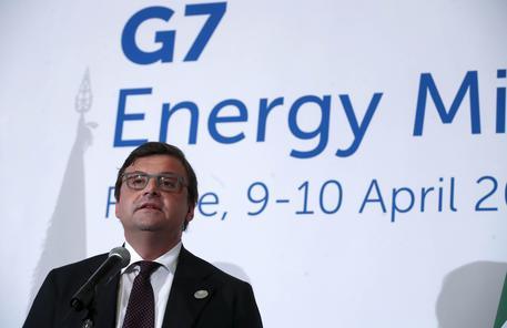 Si è concluso a Roma il G7 sull'Energia