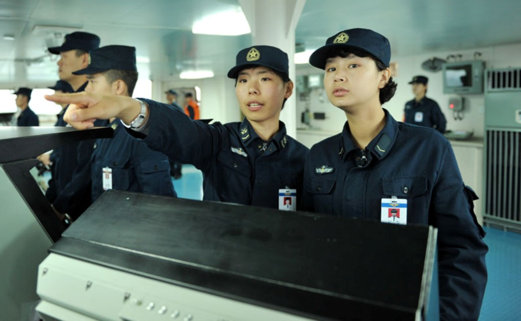 Getting into a New Maritime Era? A Commentary on the Restructuring of the State Oceanic Administration in China di Yen Chiang Chang.