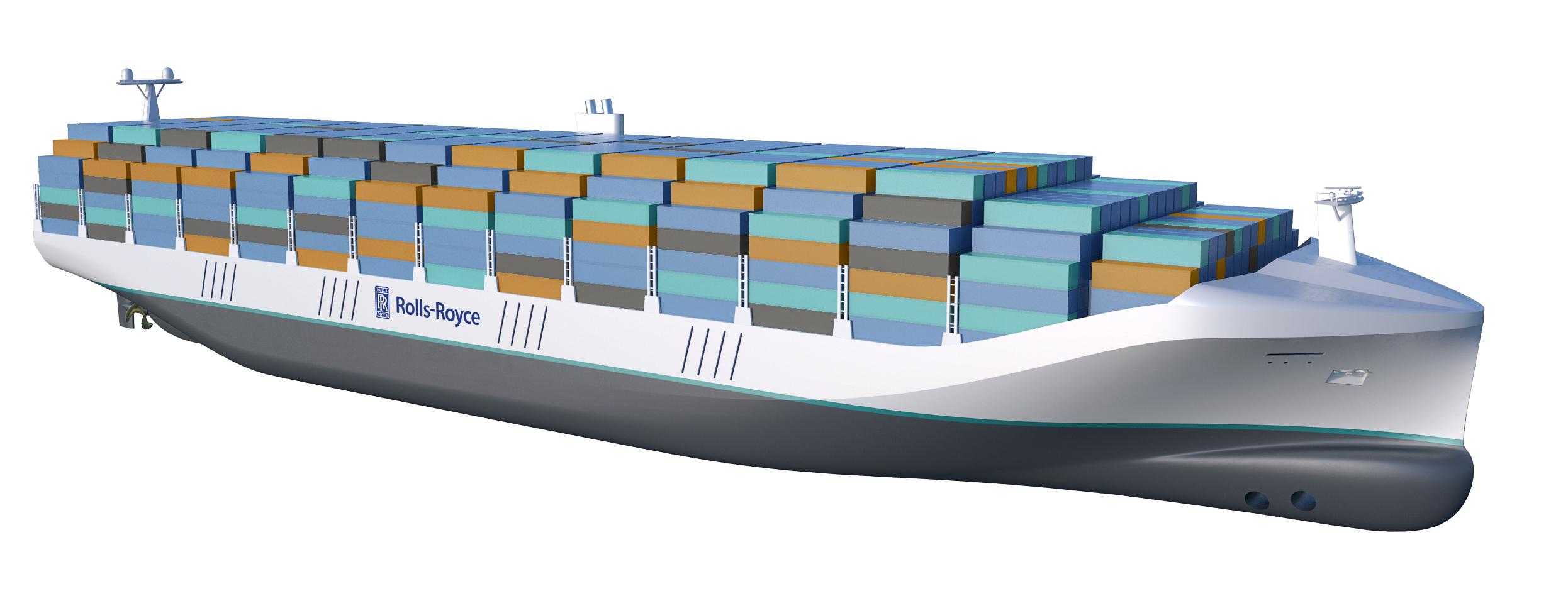 smart ship 4