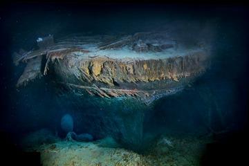 timone titanic poppa
