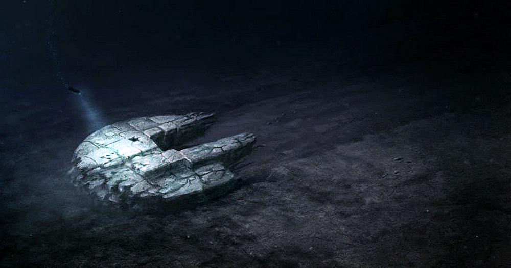Mitologia e miti del mare: Il mistero degli USO, Unidentified Submarine Object -  parte I