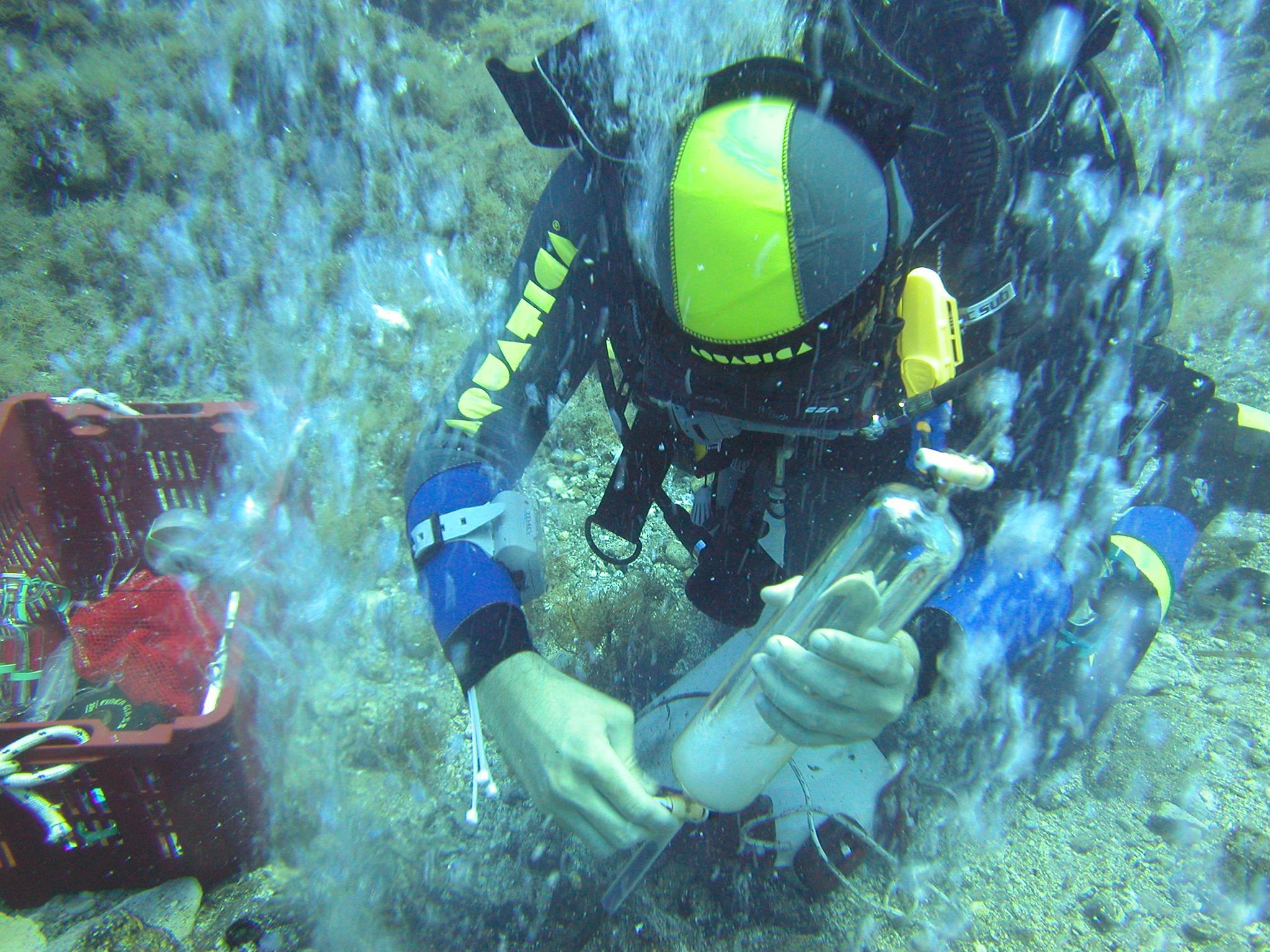 scientific diver caramanna2