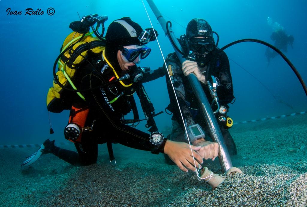 Archeologia subacquea e Norme Uni 11366, luci e ombre della normativa di settore in Italia di Ivan Lucherini