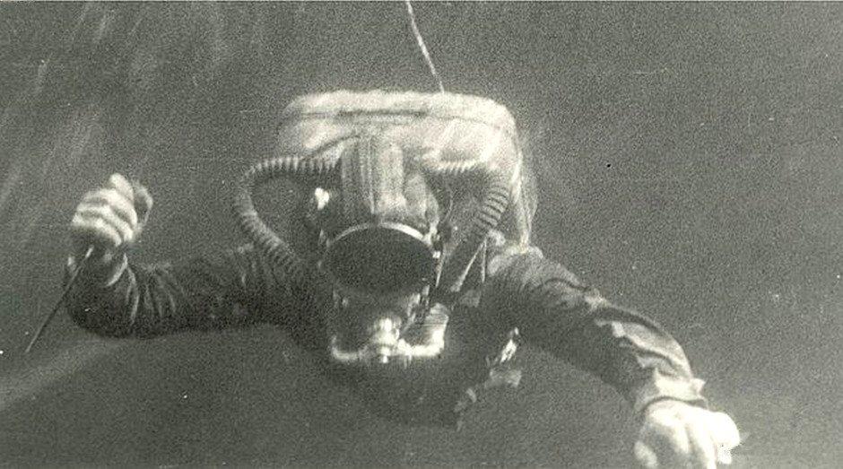 Spetsnaz, storia e mezzi subacquei delle forze speciali russe  parte I