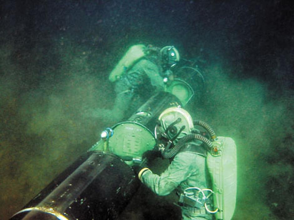 Spetsnaz, storia e mezzi subacquei delle forze speciali russe  parte II